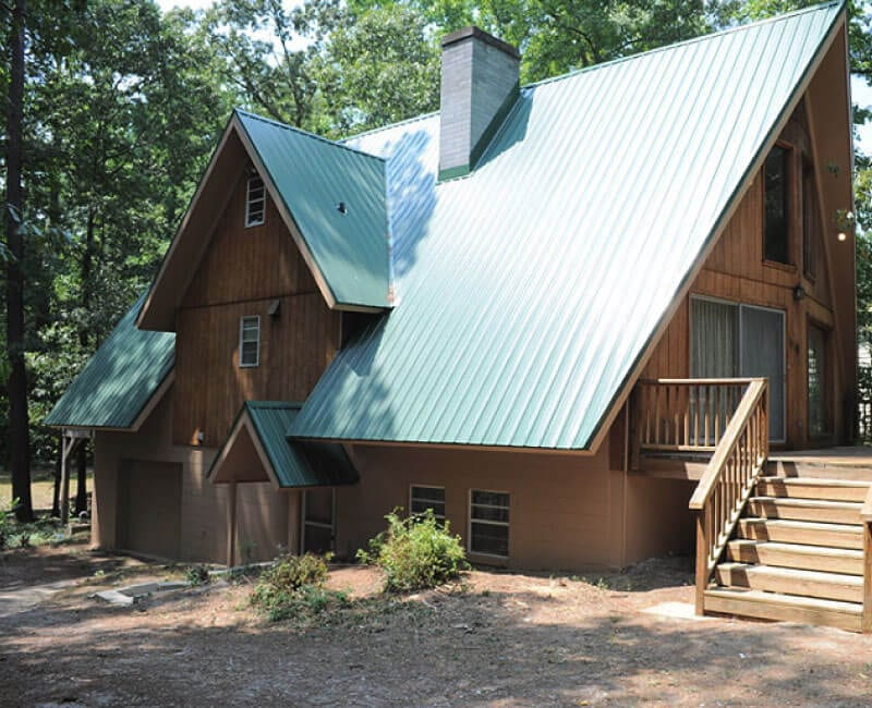 Roof Framing – What You Should Know About A-Frame Roof