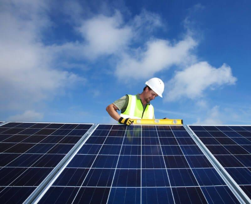 advantages of solar energyhow solar energy works