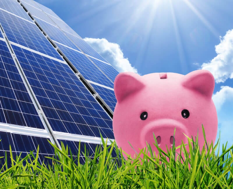 advantages of solar energyhow solar energy works