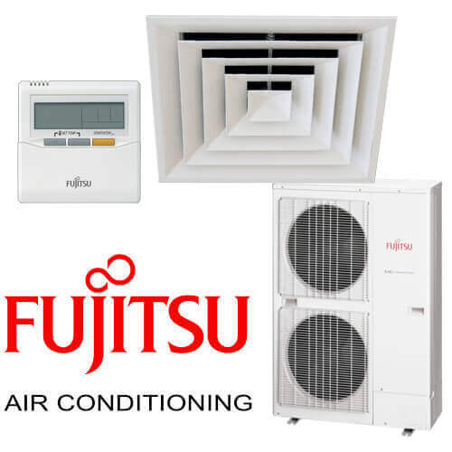 Fujitsu Air Conditioning