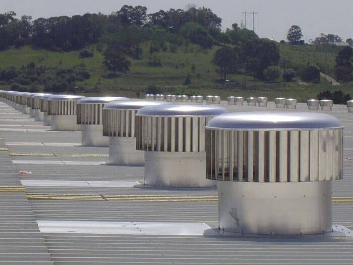 Types of Roof Ventilation for Metal Roofs 1