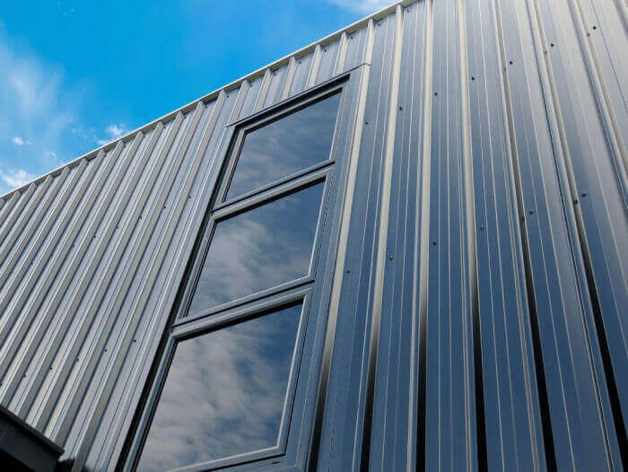 colorbond metal roofing sydney siding cladding