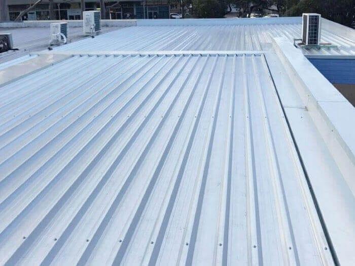 colorbond roofing contractors sydney