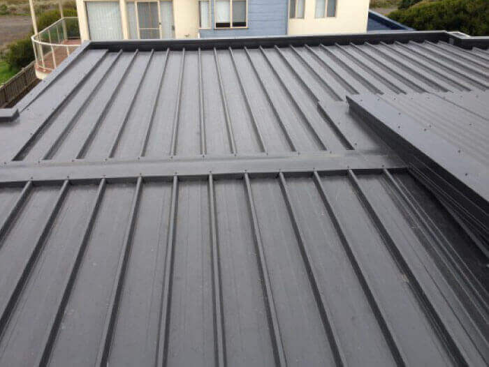 olorbond roof installation sydney