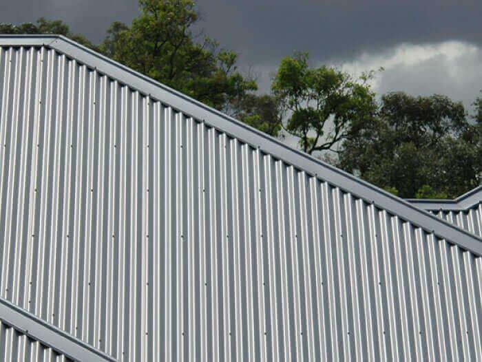 colorbond roof installation sydney