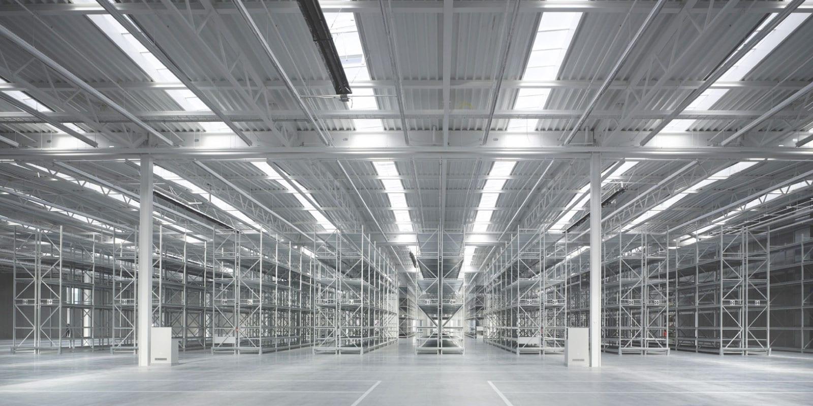 commercial corrugated fibreglass