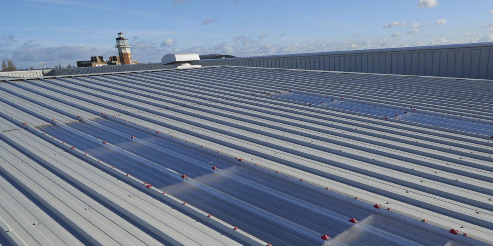 fibreglass flat panels sydney