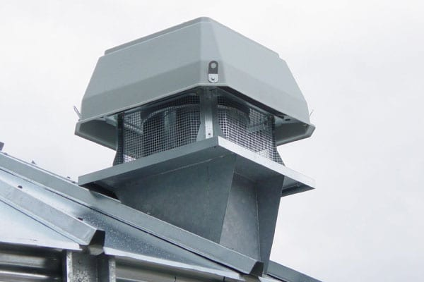 Whirlybird Installation –  Roof Ventilation Essentials