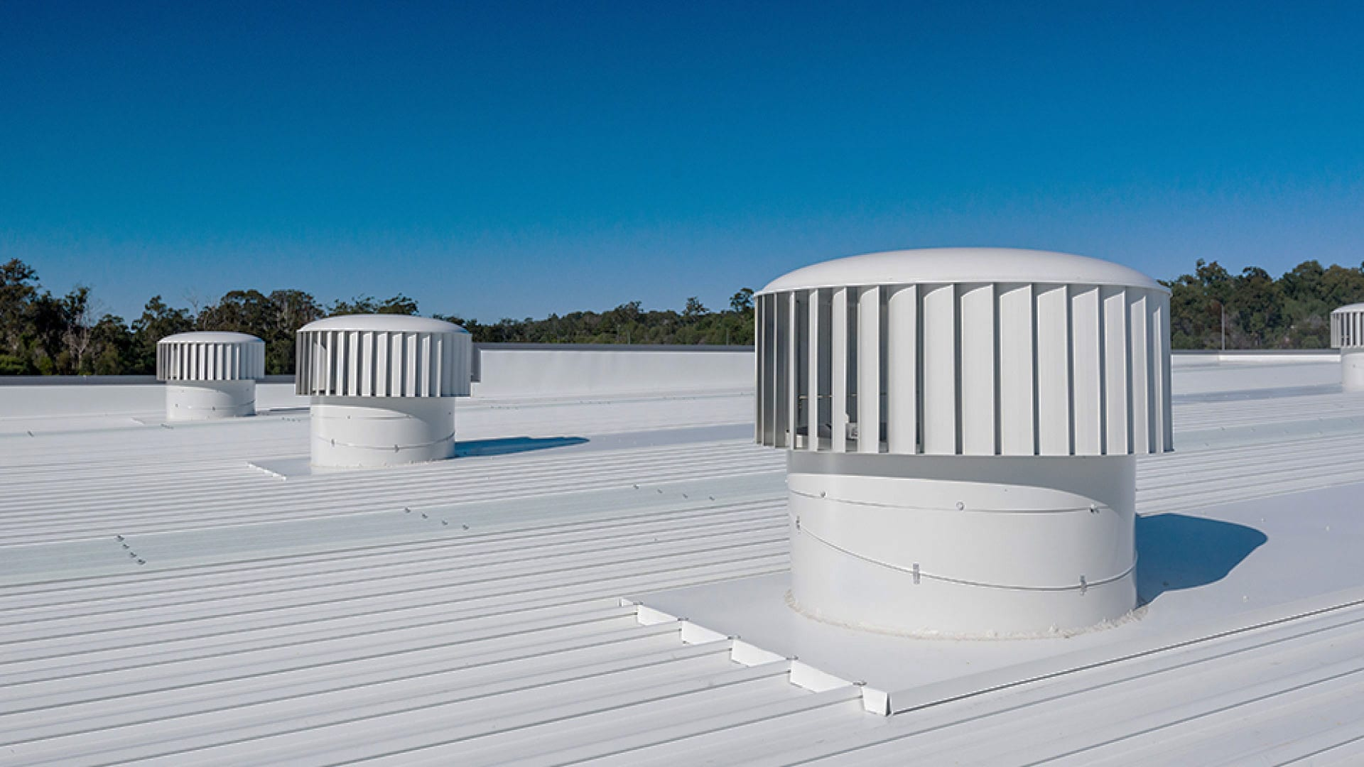 roof vents commercial