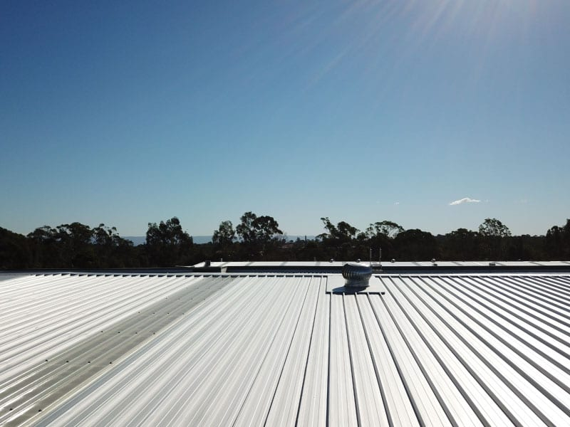 warehouse roofers