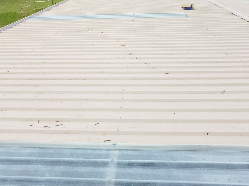 Roof Vents Australia - Portfolio Gallery Before and After Pictures and Videos 8