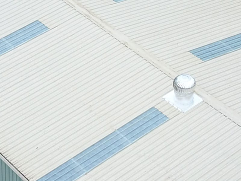 Roof Vents Australia - Portfolio Gallery Before and After Pictures and Videos 2