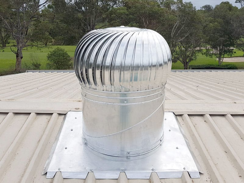 industrial whirlybird sydney