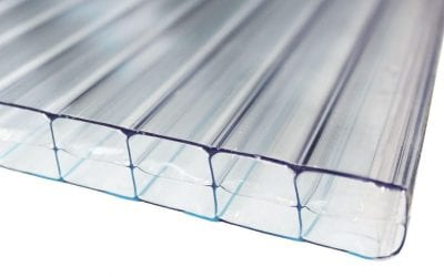 Polycarbonate Roofing Sydney