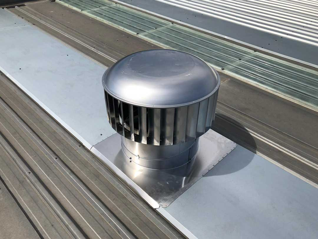 industrial Roof Vents