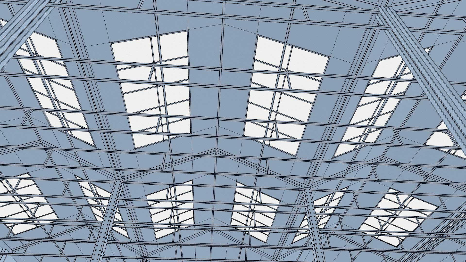 clear fibreglass roof panels Australia