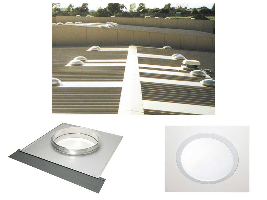 solatube solar tubular lighting