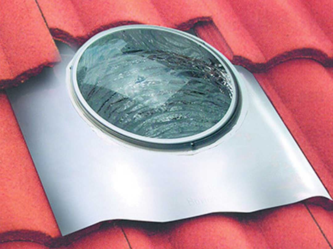 tubular skylight