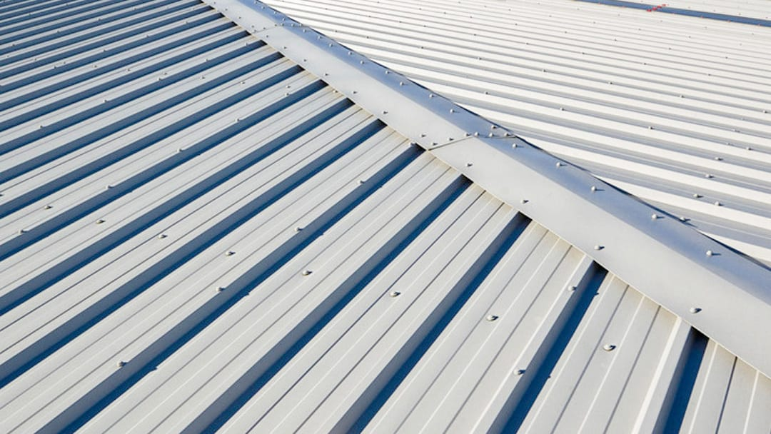Commercial roofing estimates Sydney