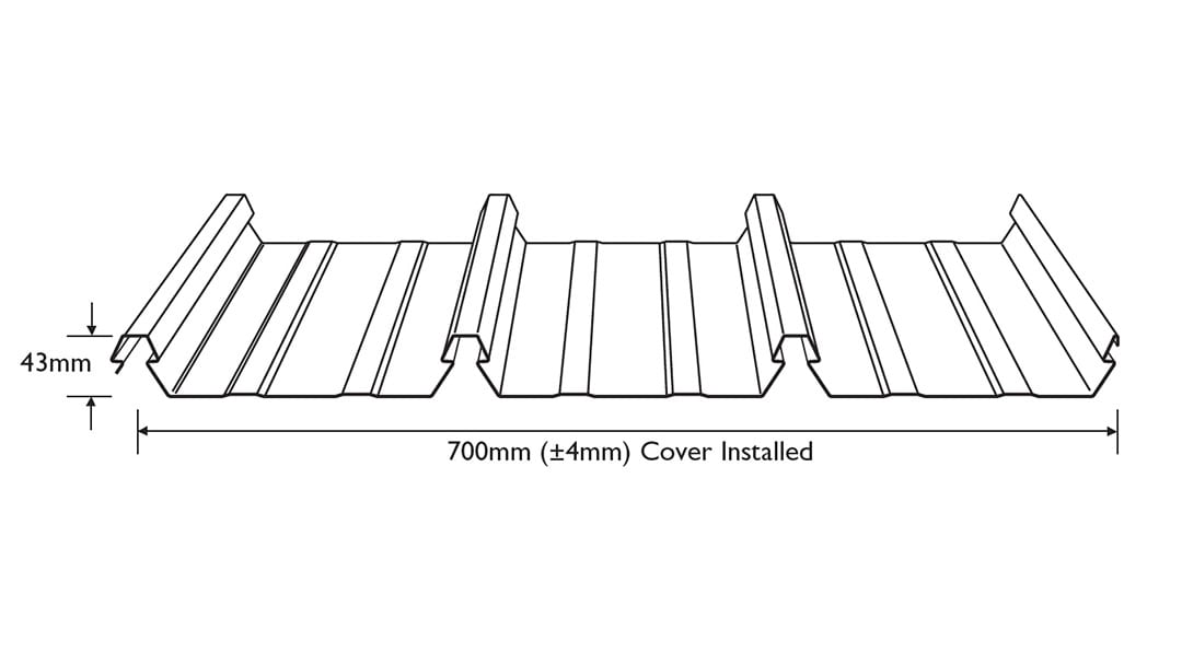 Stramit Speed Deck Ultra Sydney Australia