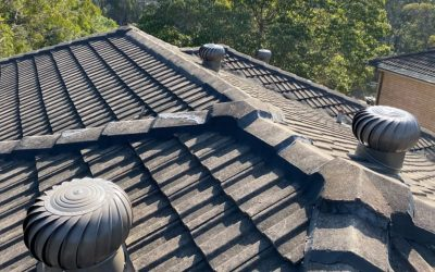 Roof Vents – The Benefits of Installing or Repairing Them