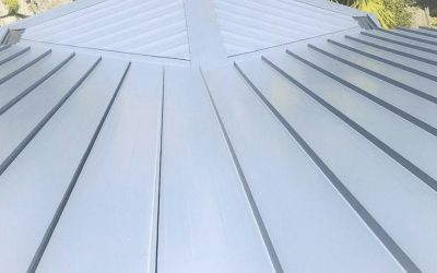 Metal Roof Types and the Advantages of Each Type