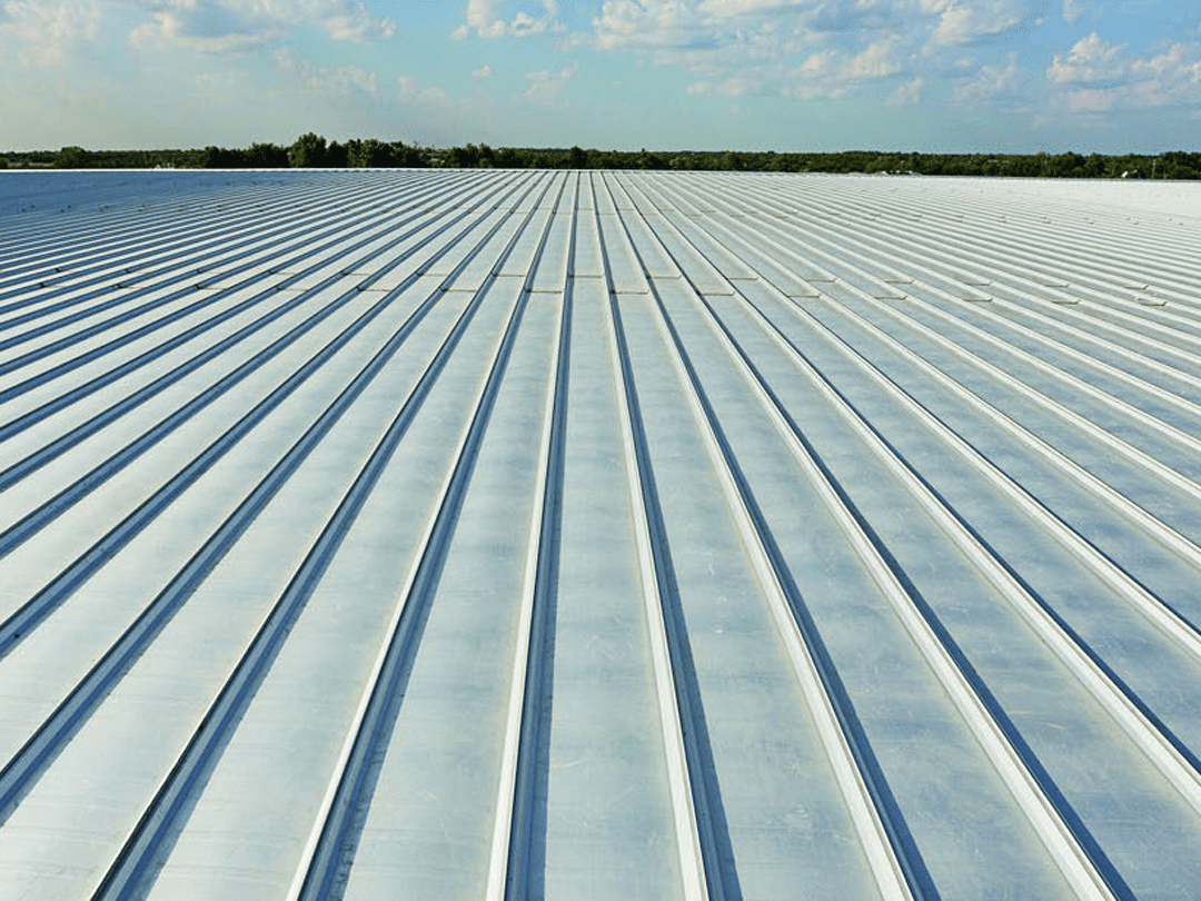 Commercial roofing Sydney north side