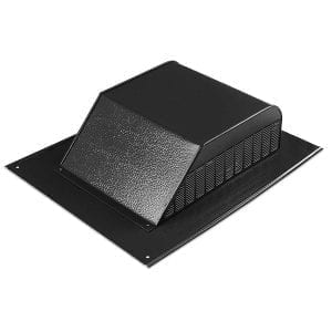 How much does it cost to put in a roof vent
