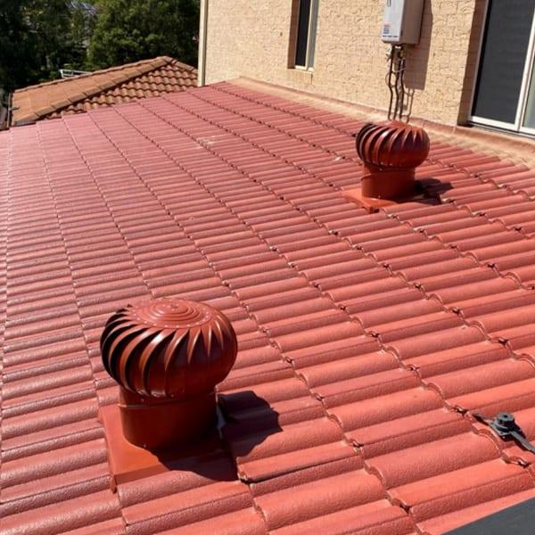 roof ventilation sydney NSW