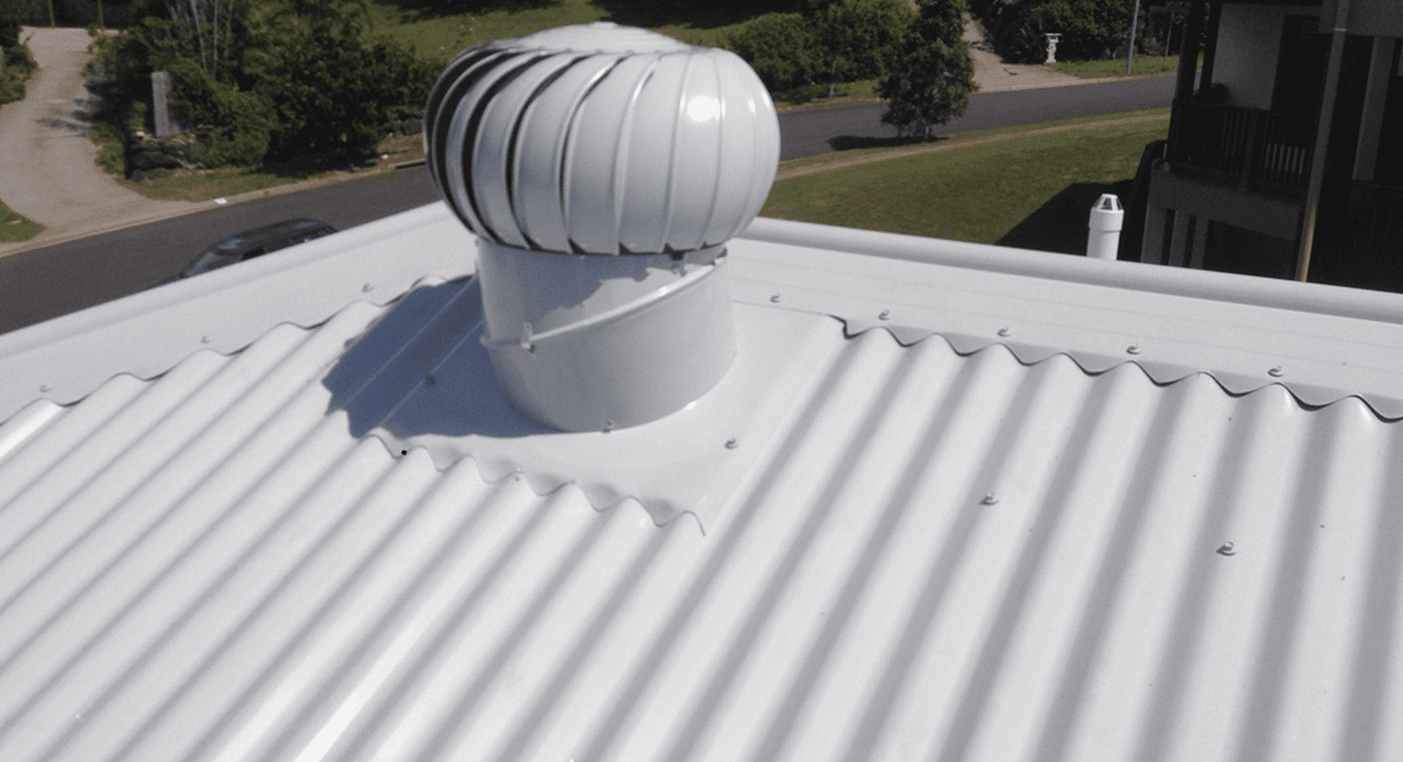 Whirlybird roof vents Sydney NSW