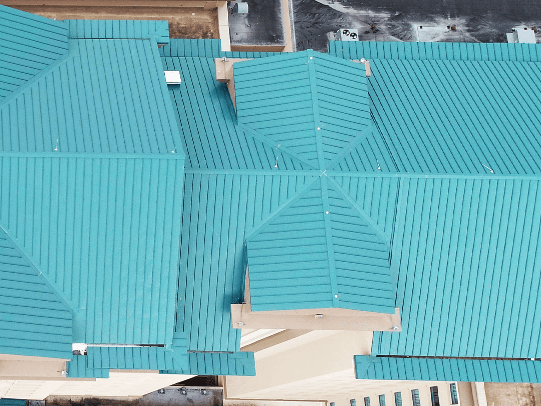 Commercial roof sydney nsw