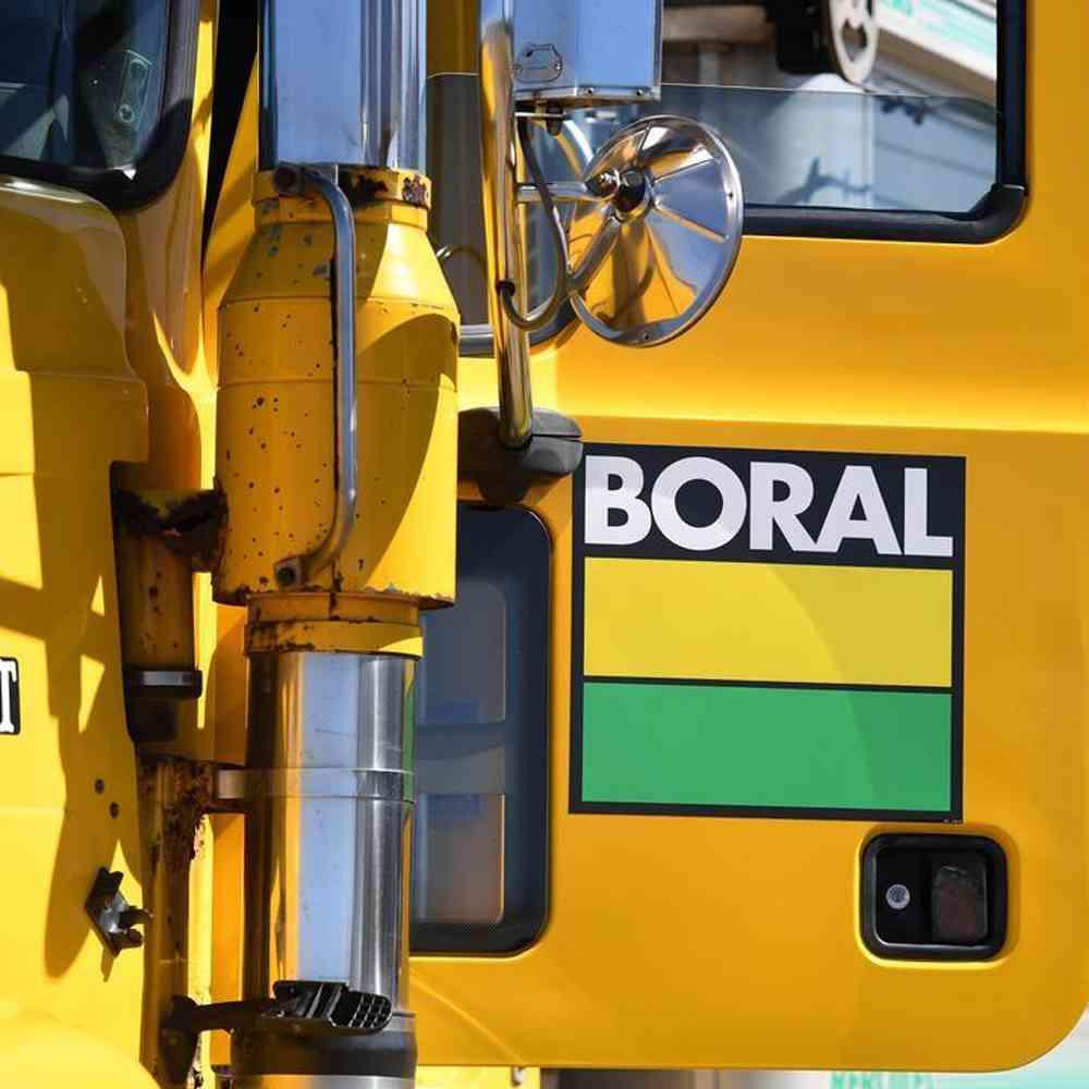 boral asphalt