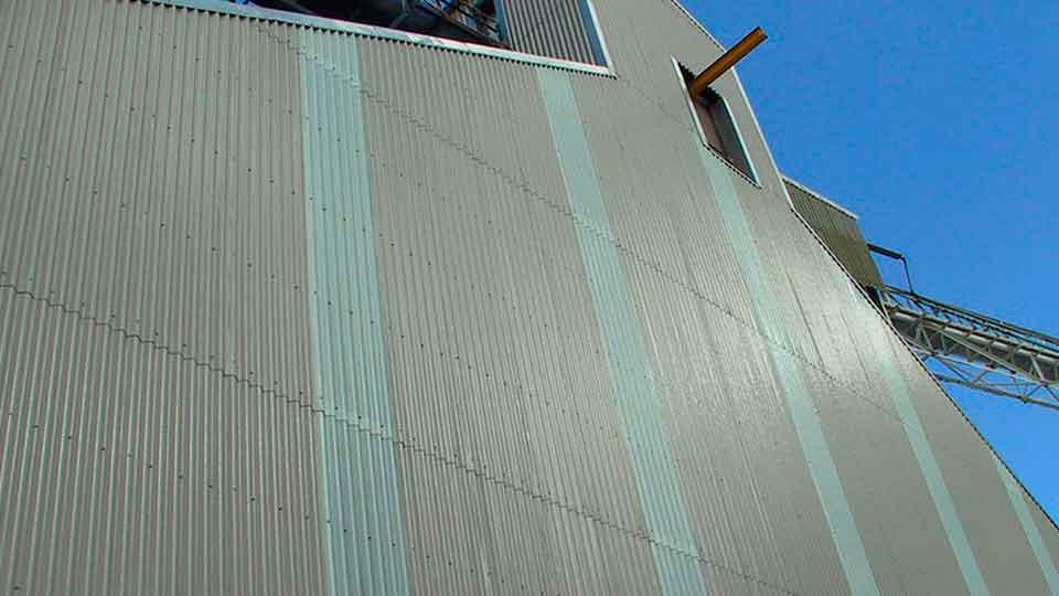 ampelite roofing australia