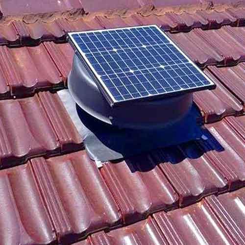 solar powered whirlybirds price