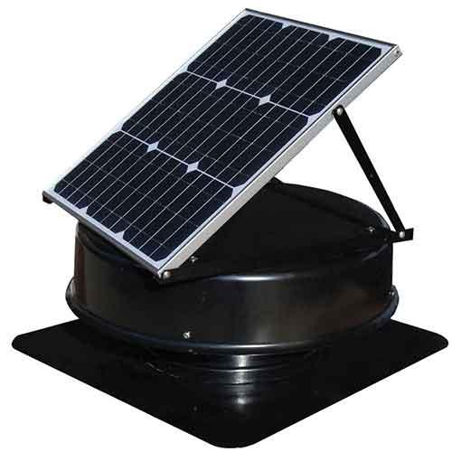 solarking roof vent australia