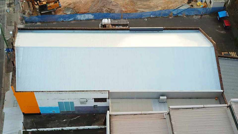 commercial roofing contractors sydney nsw