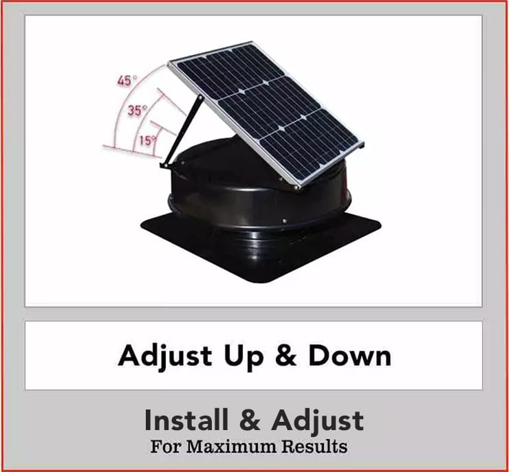 solar king solar roof ventilators sydney brisbane melbourne australia