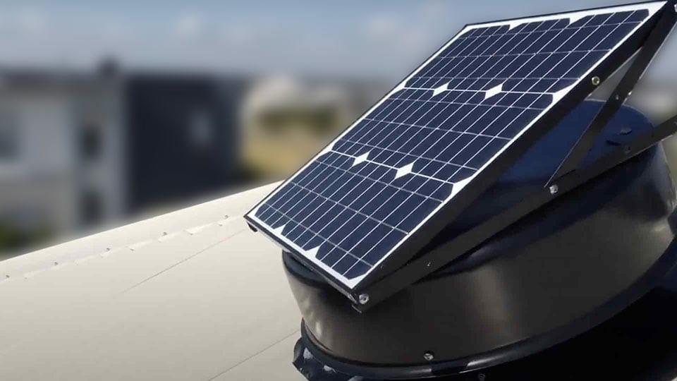 commercial-industrial-solar-roof-vents-sydney-brisbane-melbourne-australia