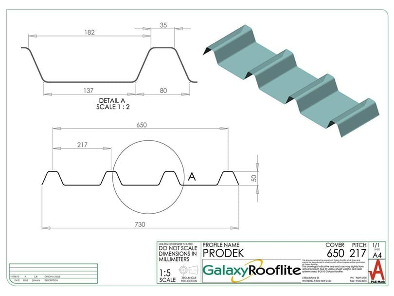 prodek-fibreglass-roofing-panel-profile