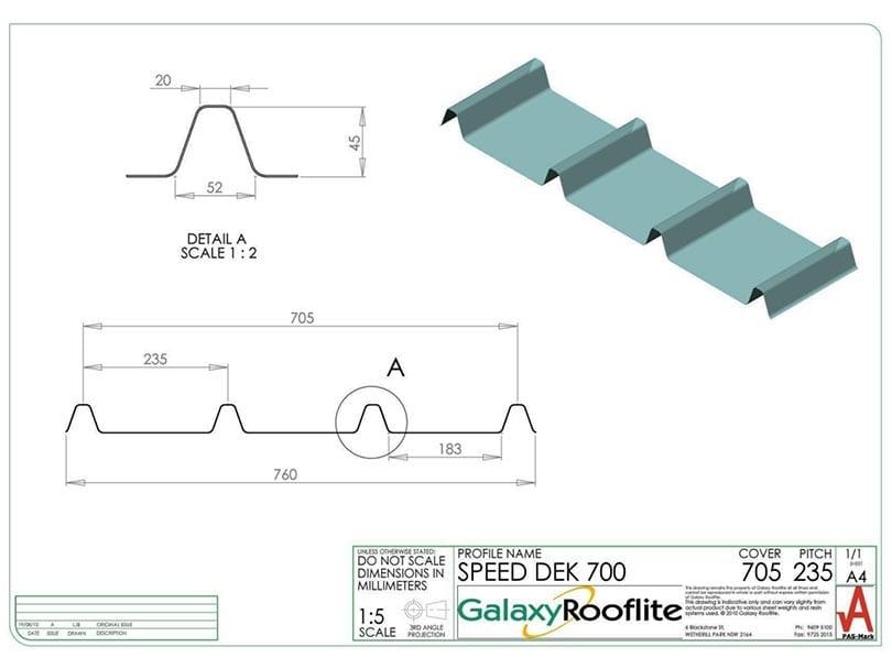 speedek-700-fibreglass-roofing-panel-profile