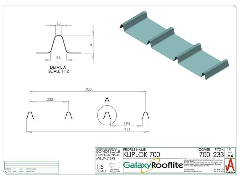 cliplok-700-fibreglass-roofing-panel-profile