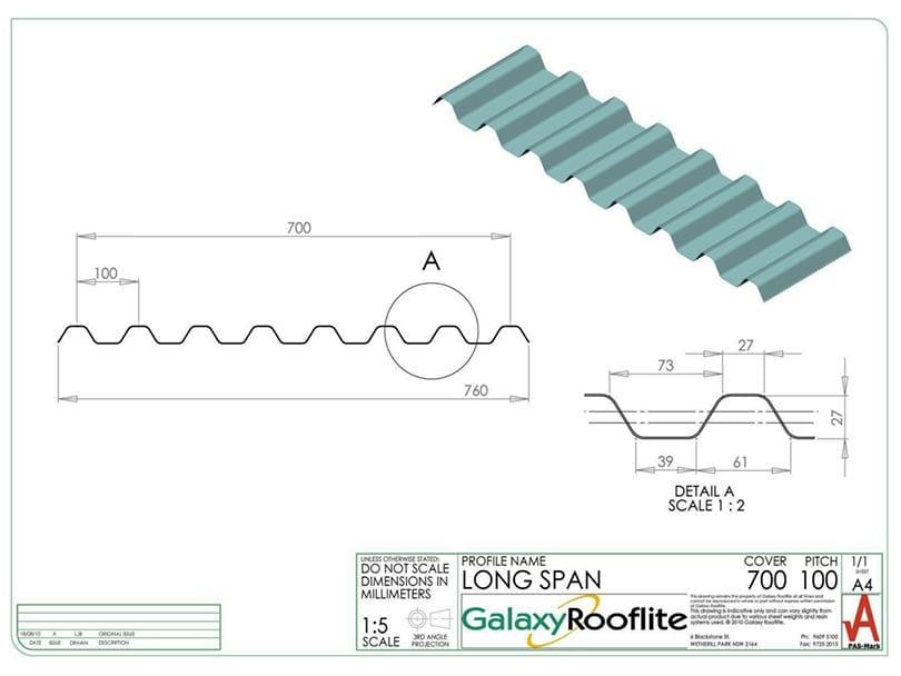longspan-fibreglass-roofing-panel-profile