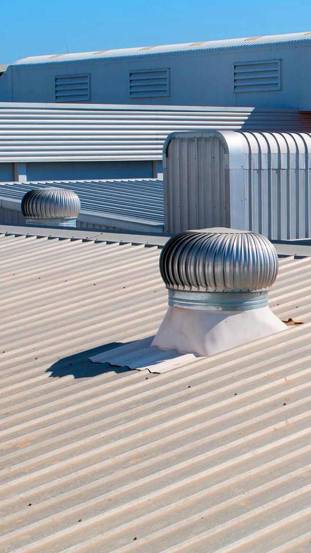 new-metal-roof-commercial-industrial-sydney-australia
